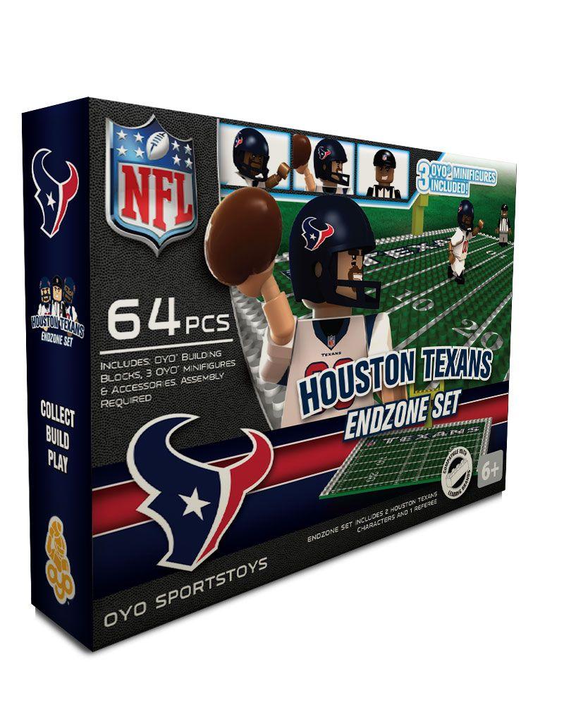 29473b54 OYO minifigures | National Football League Field Sets | Gifts | Nfl ...