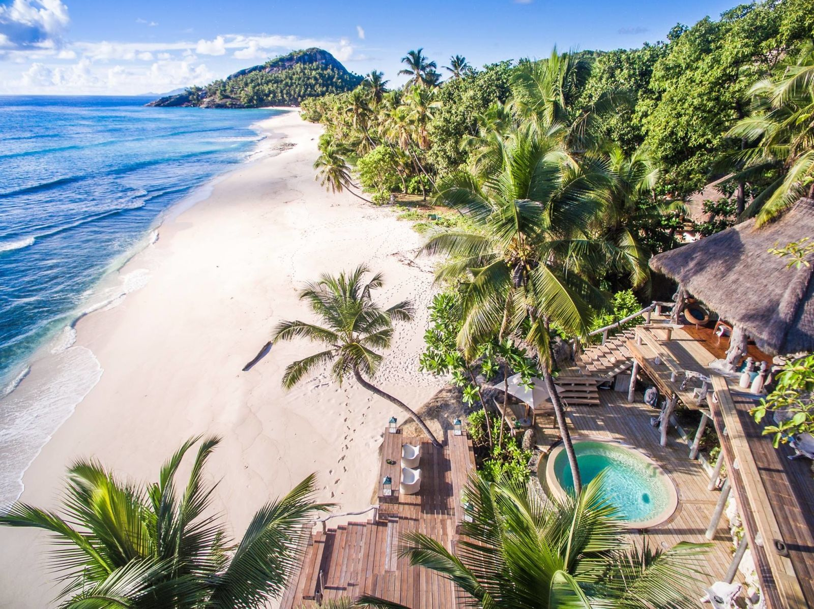 20 of the most luxurious all inclusive resorts across the globe