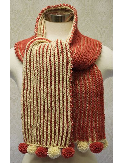21e4d52f7991 Pin by Annie s Catalog on Knit and Crochet Now! Free Knit Pattern ...