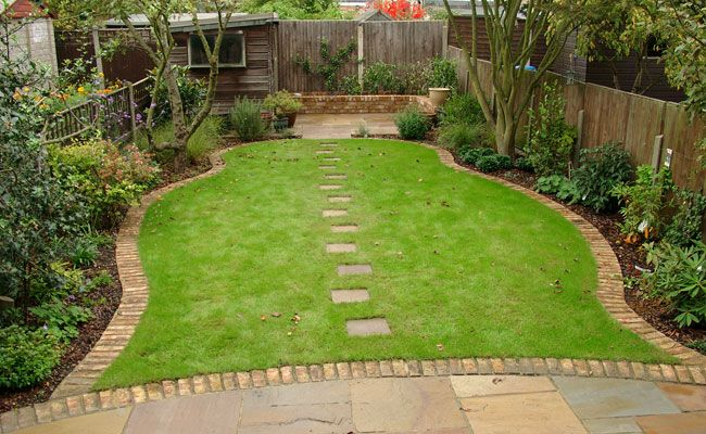 Pin By Mariel Crifo On Yard Ideas Yard Landscaping Outdoor Garden Front Garden