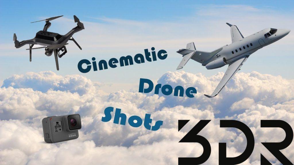 Cinematic Drone Shots | Drone | Gopro hero 5, Shots, Videos