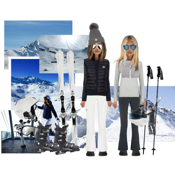 apres ski moncler