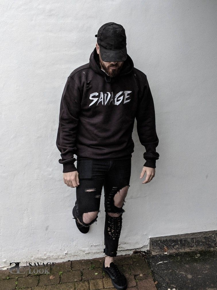 Savage Hoodies | Mens outfits