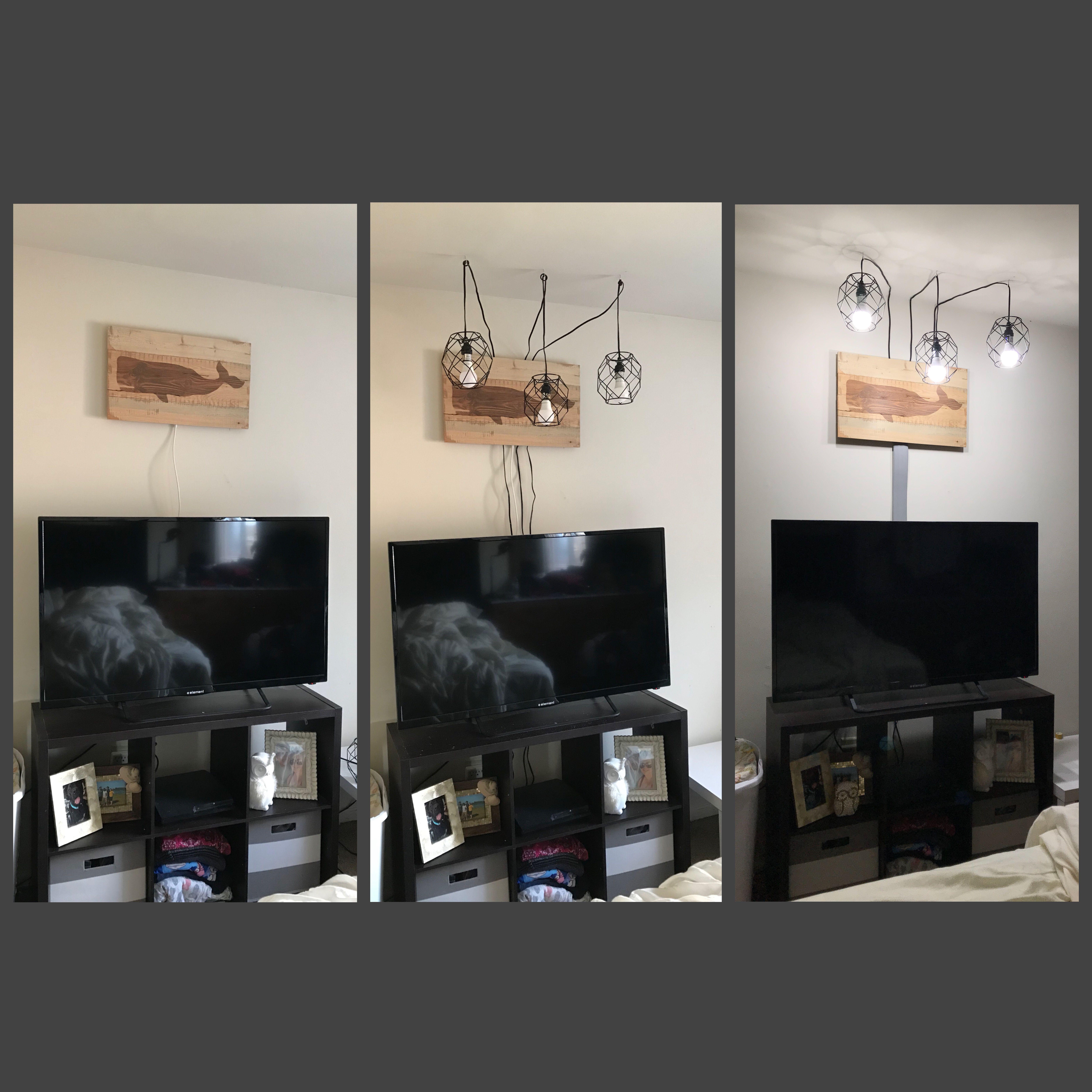 Pin on Apartment ideas/DIY!