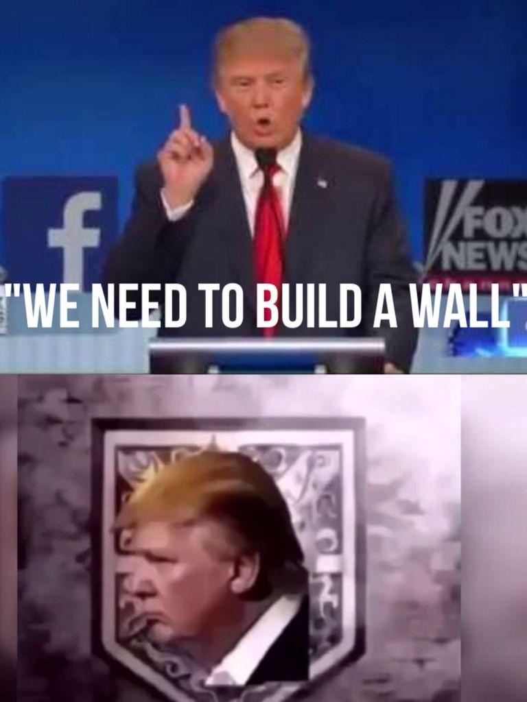 Google themes donald trump - Fuck You Donald Trump