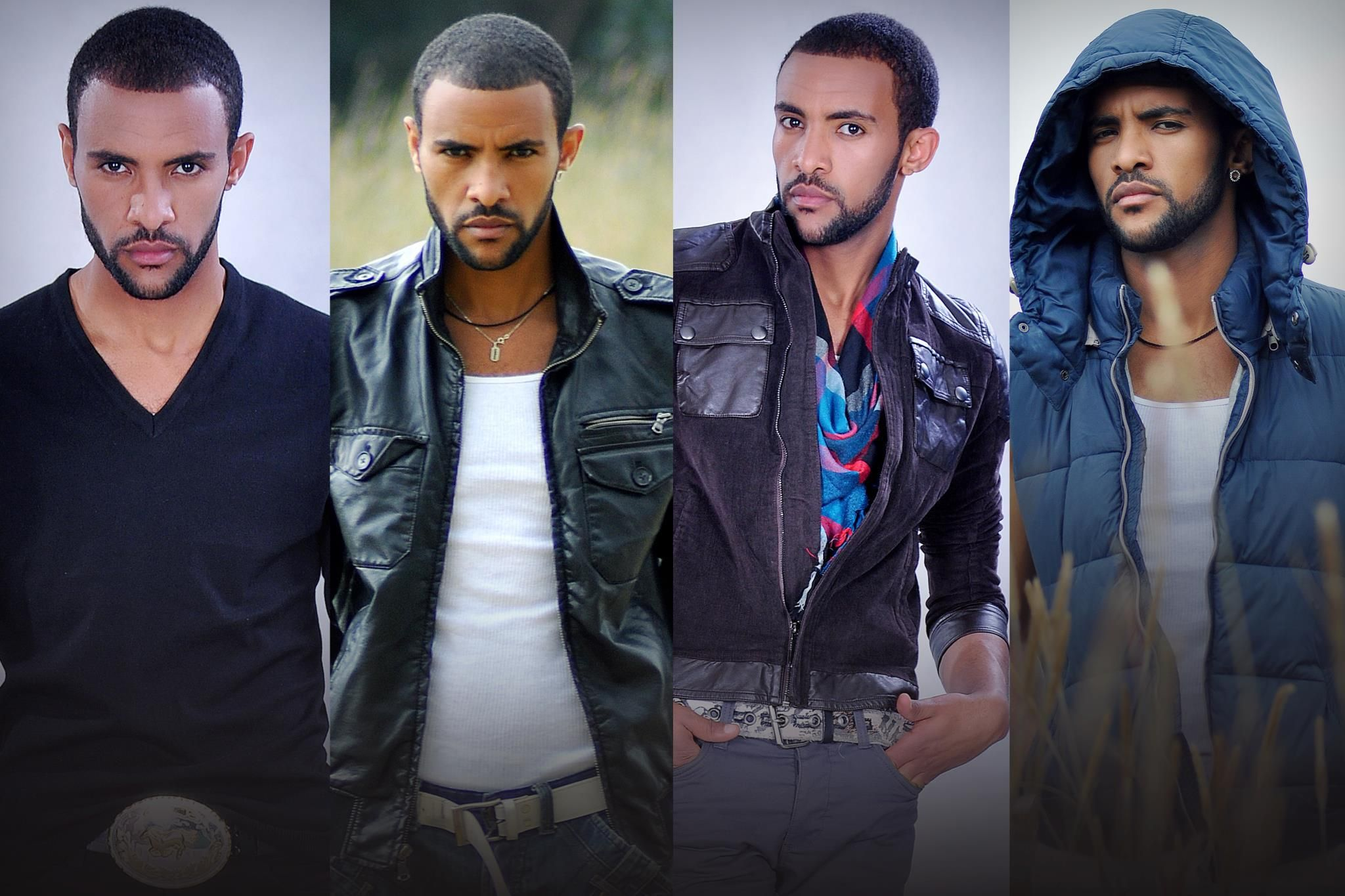 Men attractive ethiopian Ethiopian Mail
