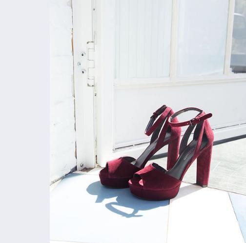 The Hinjinx by #stuartweitzman#heels#classy from @stylegoals's closet