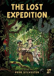 The Lost Expedition Board Game Boardgamegeek In 2020 Game Of Survival Expedition Contemporary Toys