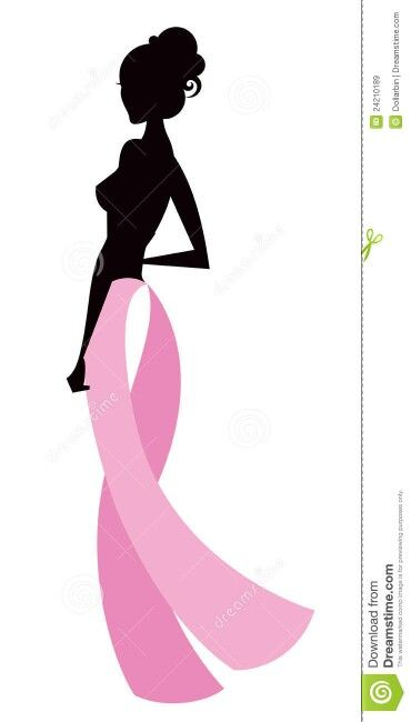 14+ Breast cancer awareness ribbon clipart free information