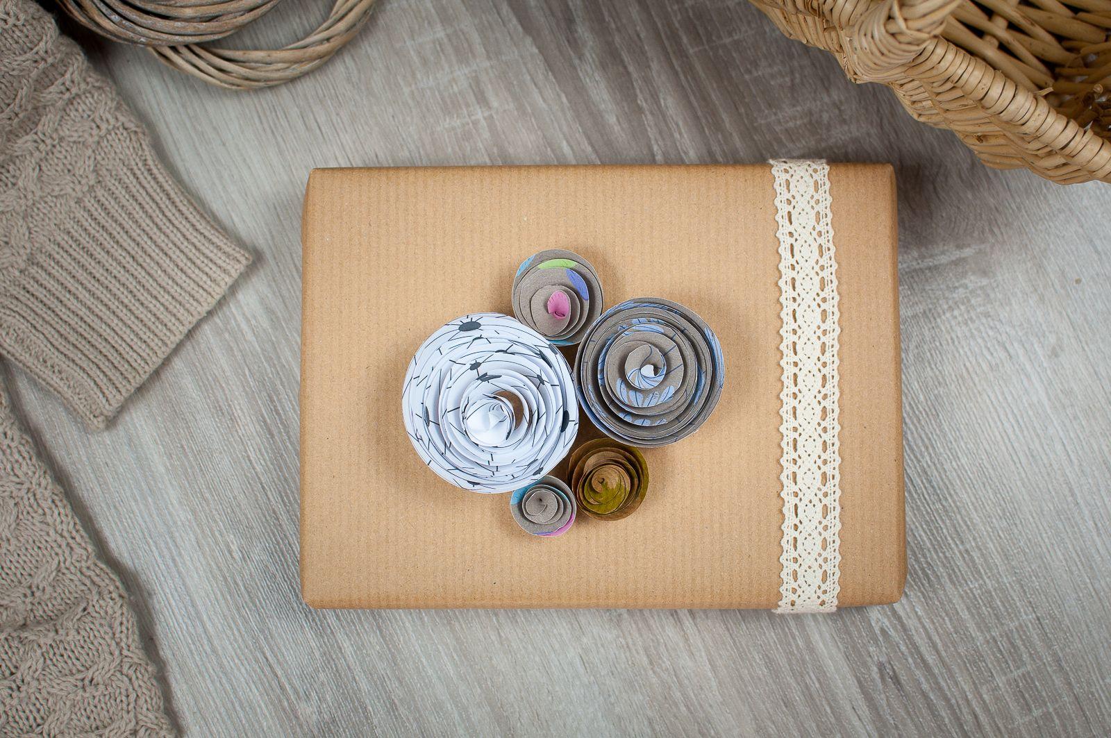 verpackungsideen sch n einpacken geschenke einpacken. Black Bedroom Furniture Sets. Home Design Ideas