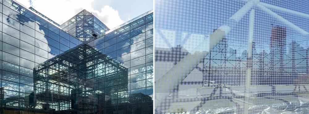Bird Safe Glass Effective Ways To Make Building Windows Safe For