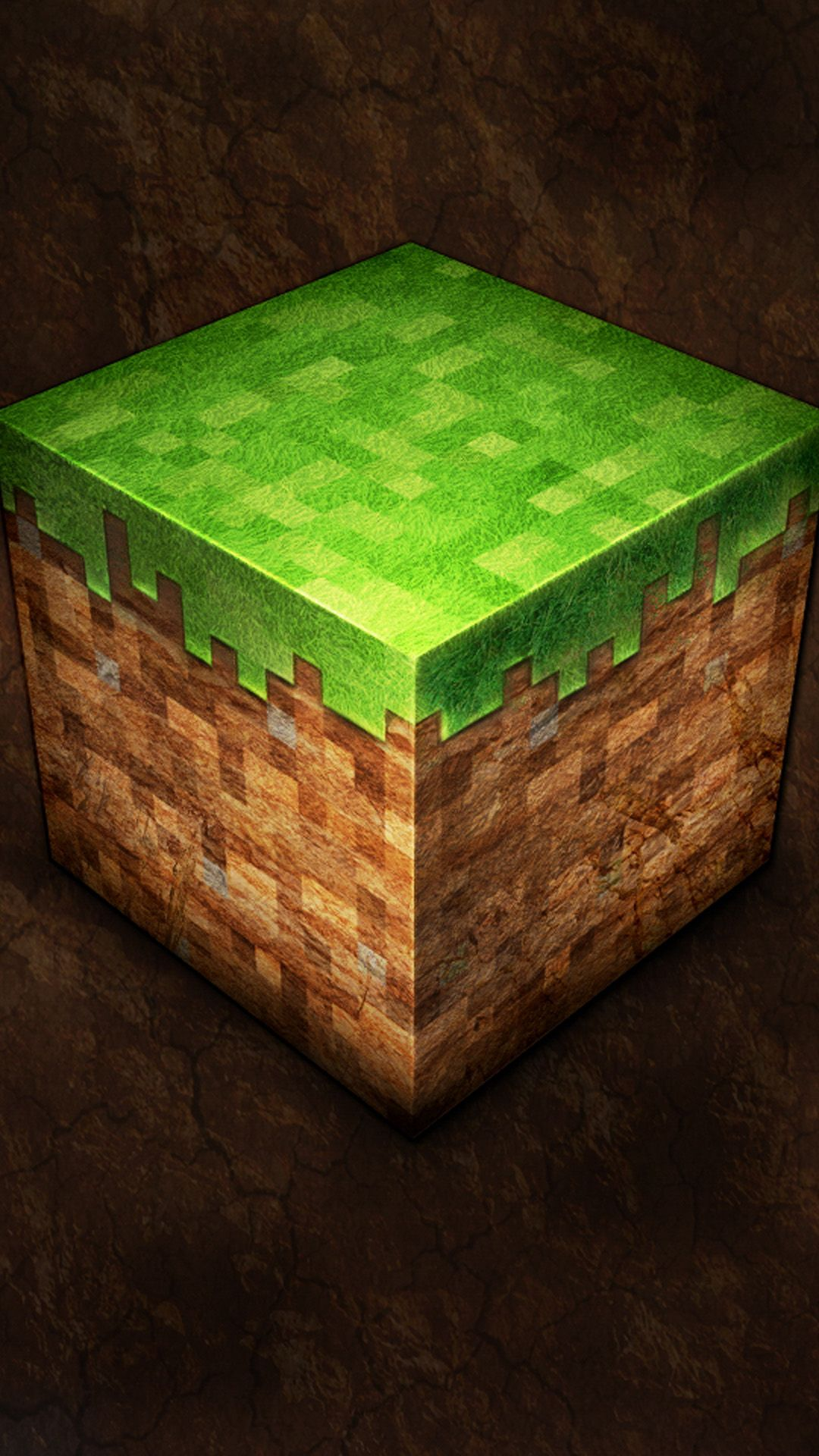 Pin oleh youbia di Minecraft6 Wallpaper iphone