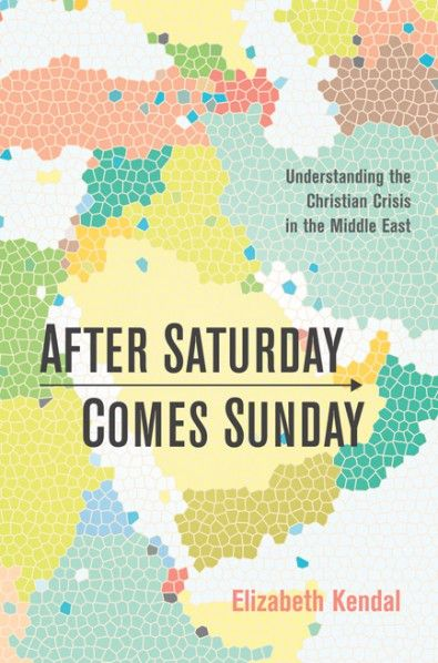 After Saturday Comes Sunday Understanding The Christian Crisis In