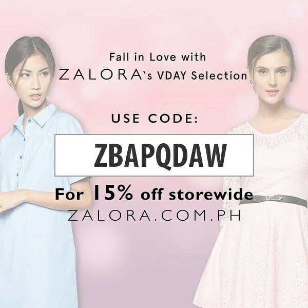 In need of retail therapy? Shop now at www.zalora.com Free delivery, free return and Cash on delivery