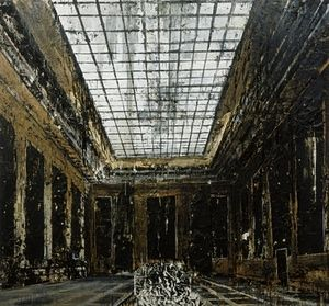 Interior (Innenraum), 1981