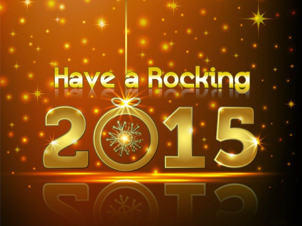 Happy New Year 2015 Images Pictures Greetings Wallpapers