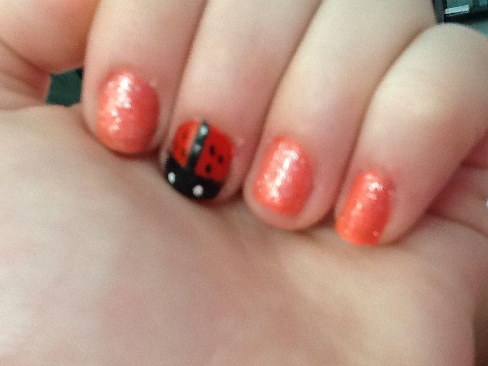 Nails By Colorina Nail Polish