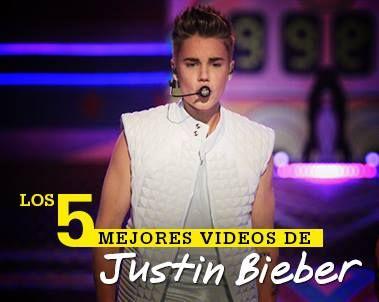 Estos son nuestros 5 videos favoritos de Justin Bieber, ¿cuáles son los tuyos? -> http://www.seventeenenespanol.com/celebridades/gossip/661048/nuestros-5-videos-favoritos-justin-bieber/