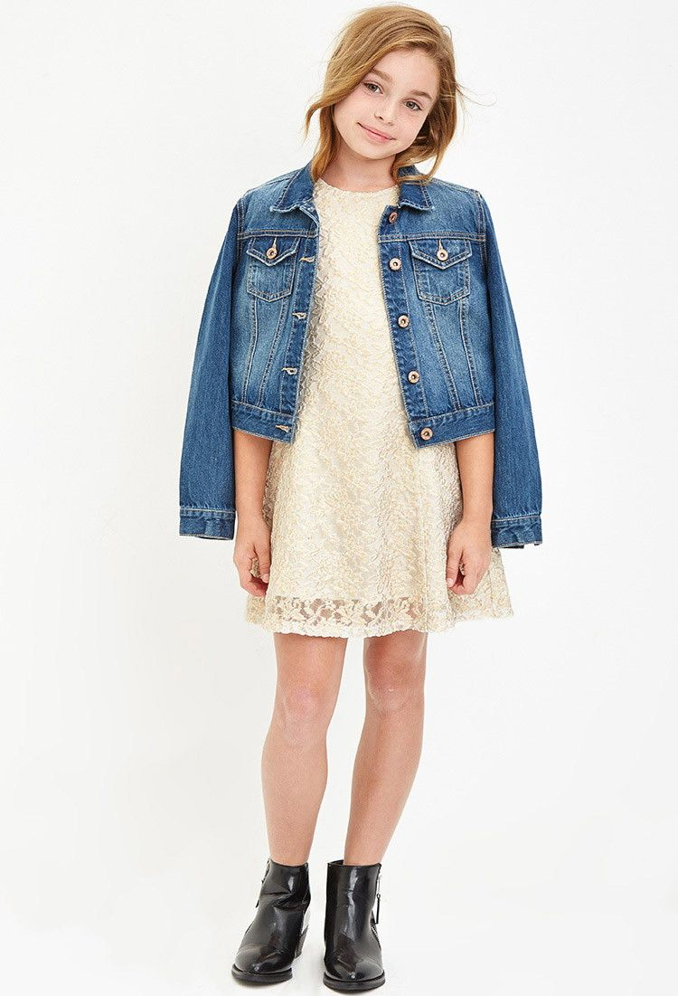 Forever 21 clothes for kids