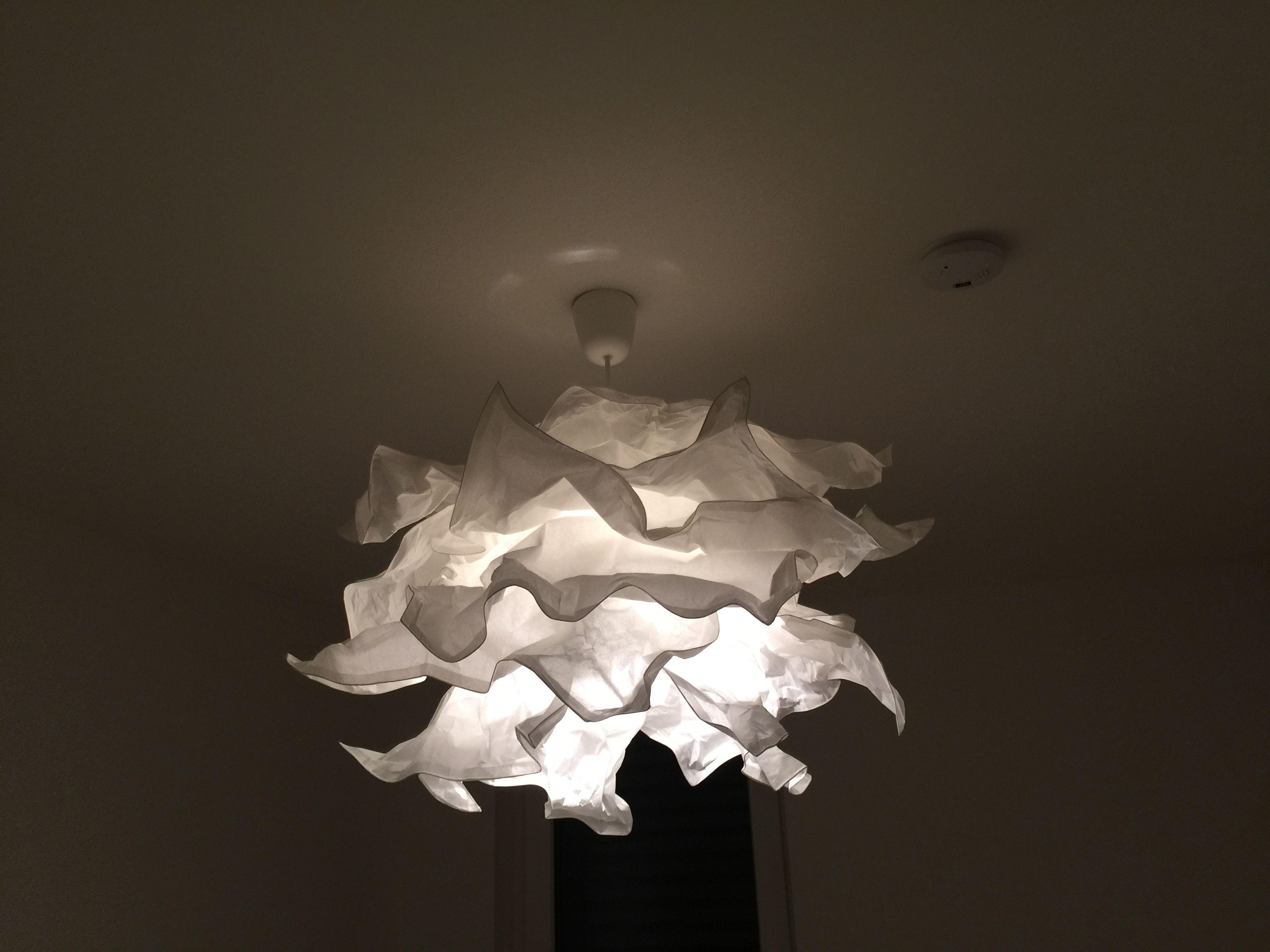 My New Bedroom Lamp Ikea Krusning Master Bathroom Pinterest