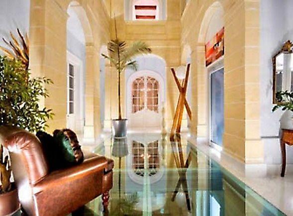 Superbe Beautiful Interior Design House In Island Of Malta 2