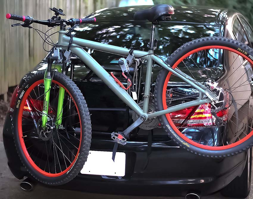 Best Bike Rack In 2019 Bike Rack Reviews And Ratings In 2020