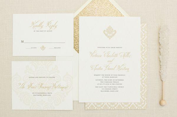 Regency Wedding Invitations Wedding Ideas