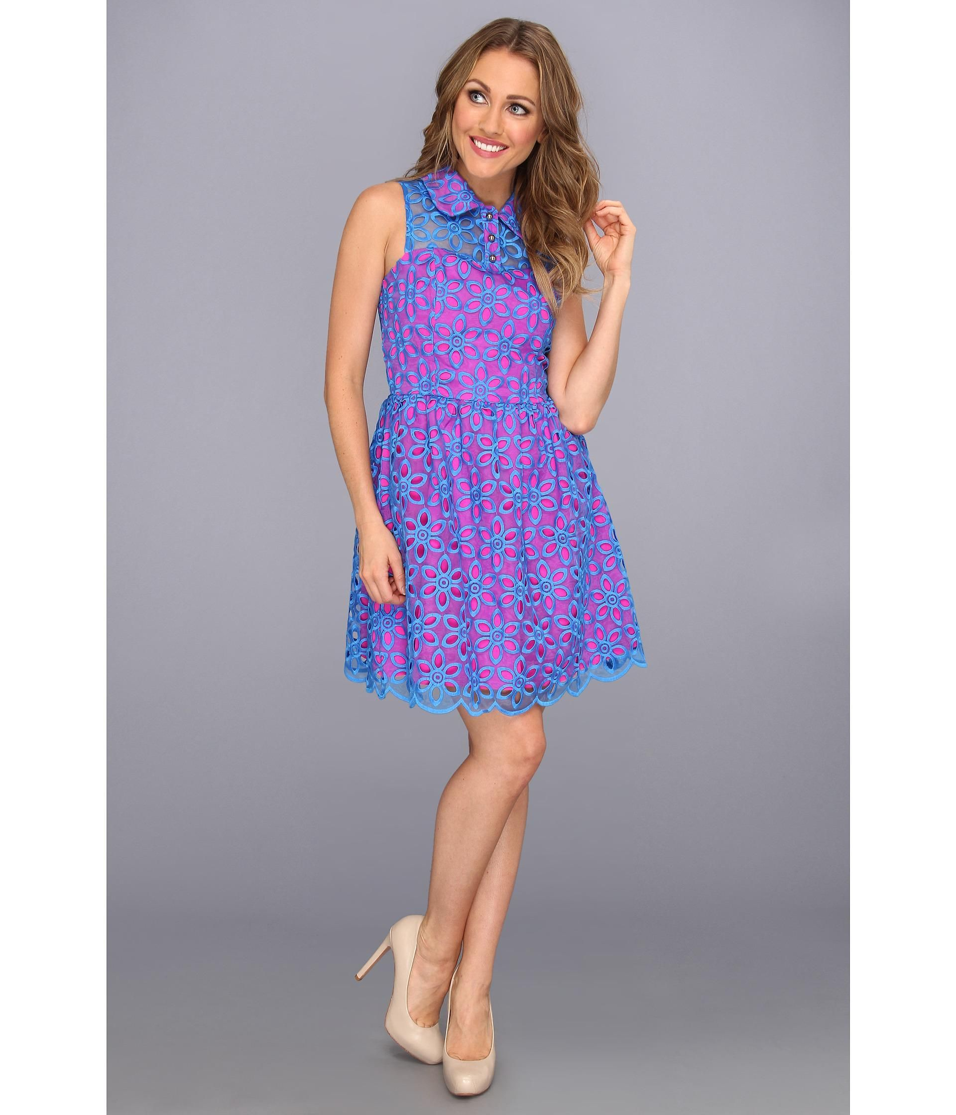 Even sophisticated ladies need a pop of color. This Lilly Pulitzer ...