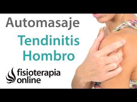 tendinitis del manguito rotador articulos