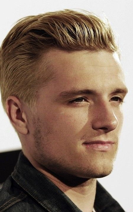 Blonde Hair Color Ideas For Men 2016 Mens Hairstyles And Haircuts