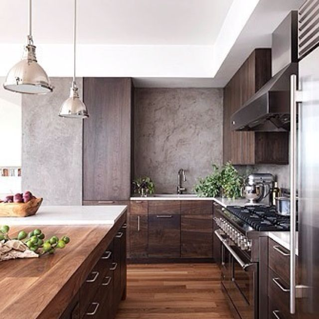 Darktimber Kitchens  Interior Design  Pinterest  Timber Endearing Timber Kitchen Designs Decorating Inspiration