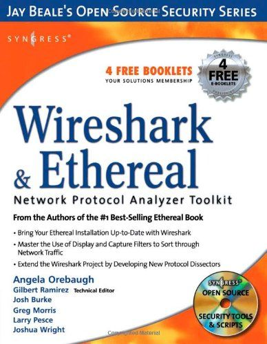 download free wireshark ethereal network protocol analyzer toolkit
