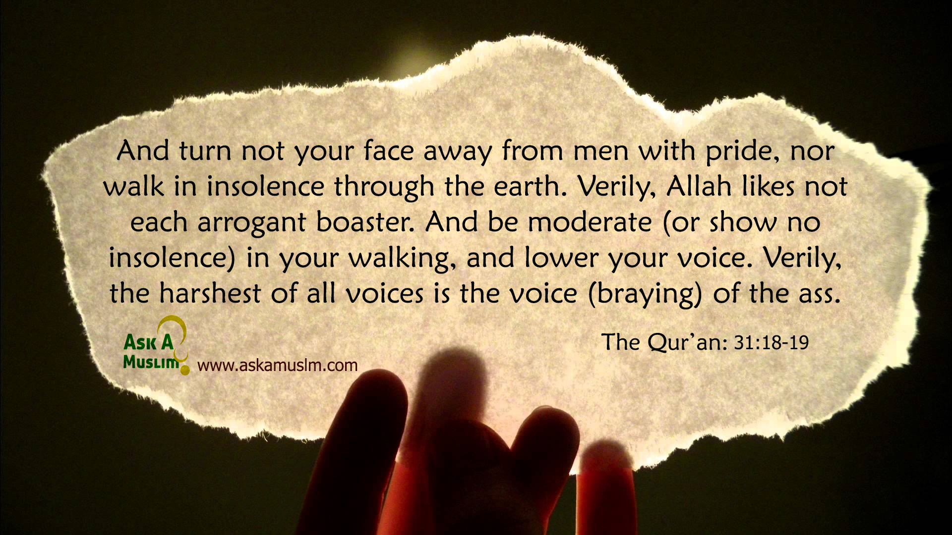 Pin By Ask A Muslim On Quran