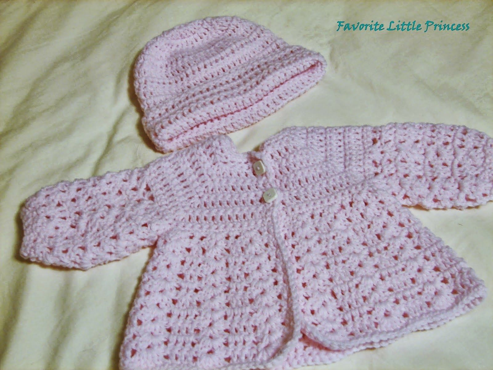 FREE PATTERN FRIDAY! on my blog: http://favoritelittleprincess ...