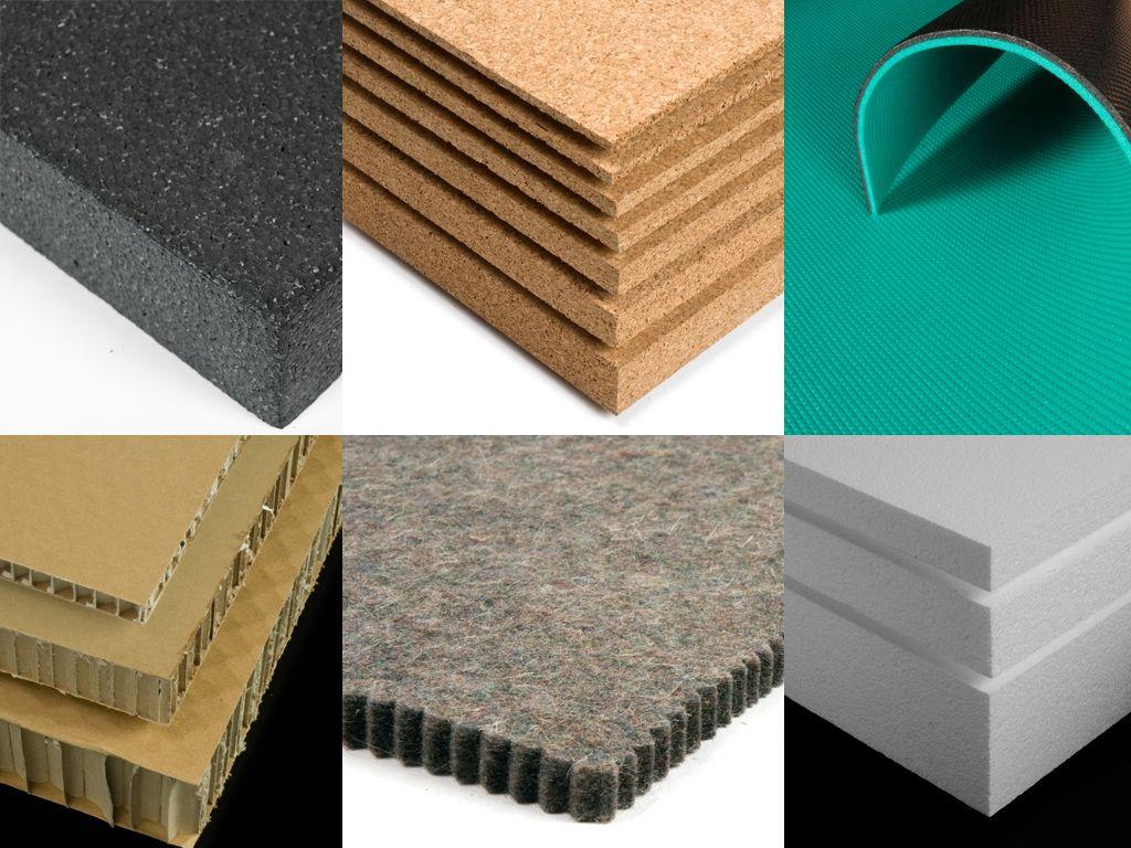 Especial materiales aislantes t rmicos 1 parte con un - Materiales de construccion aislantes ...