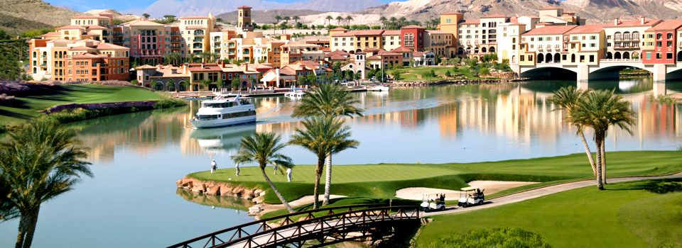 Watched an Andrea Bocelli concert at this resort.  So want to go!