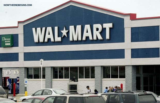 An Oxford Ohio Walmart gives in to Muslim pressure to sell
