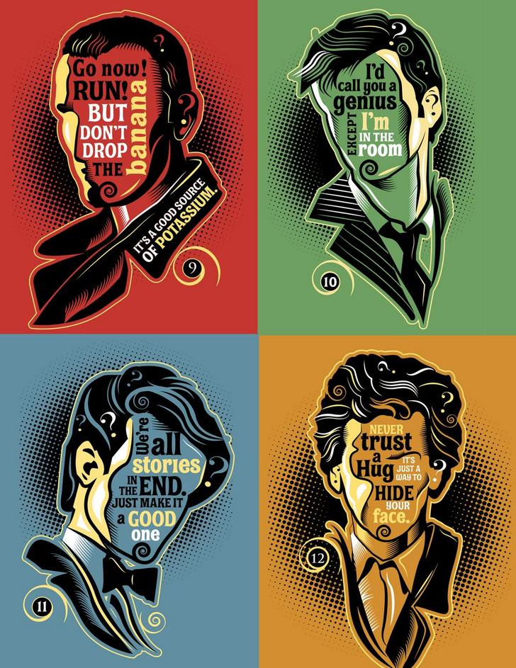 Face Quotes of the Doctor  Imgur