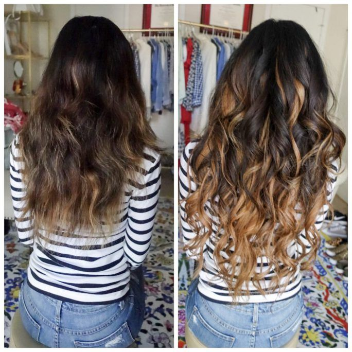 Secrets To Taking Care Of Your Hair Extensions Pinterest Hair