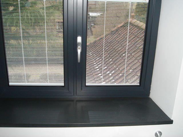 Schiefer #Fensterbänke sind unglaublich attraktiv und äußerst ...