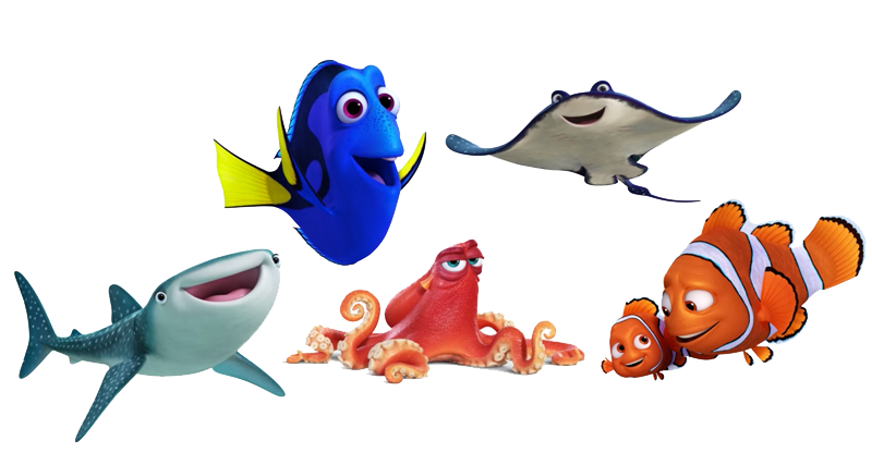 Buscando A Dory Imagenes Png E Imprimibles Dory Characters Finding Dory Dory