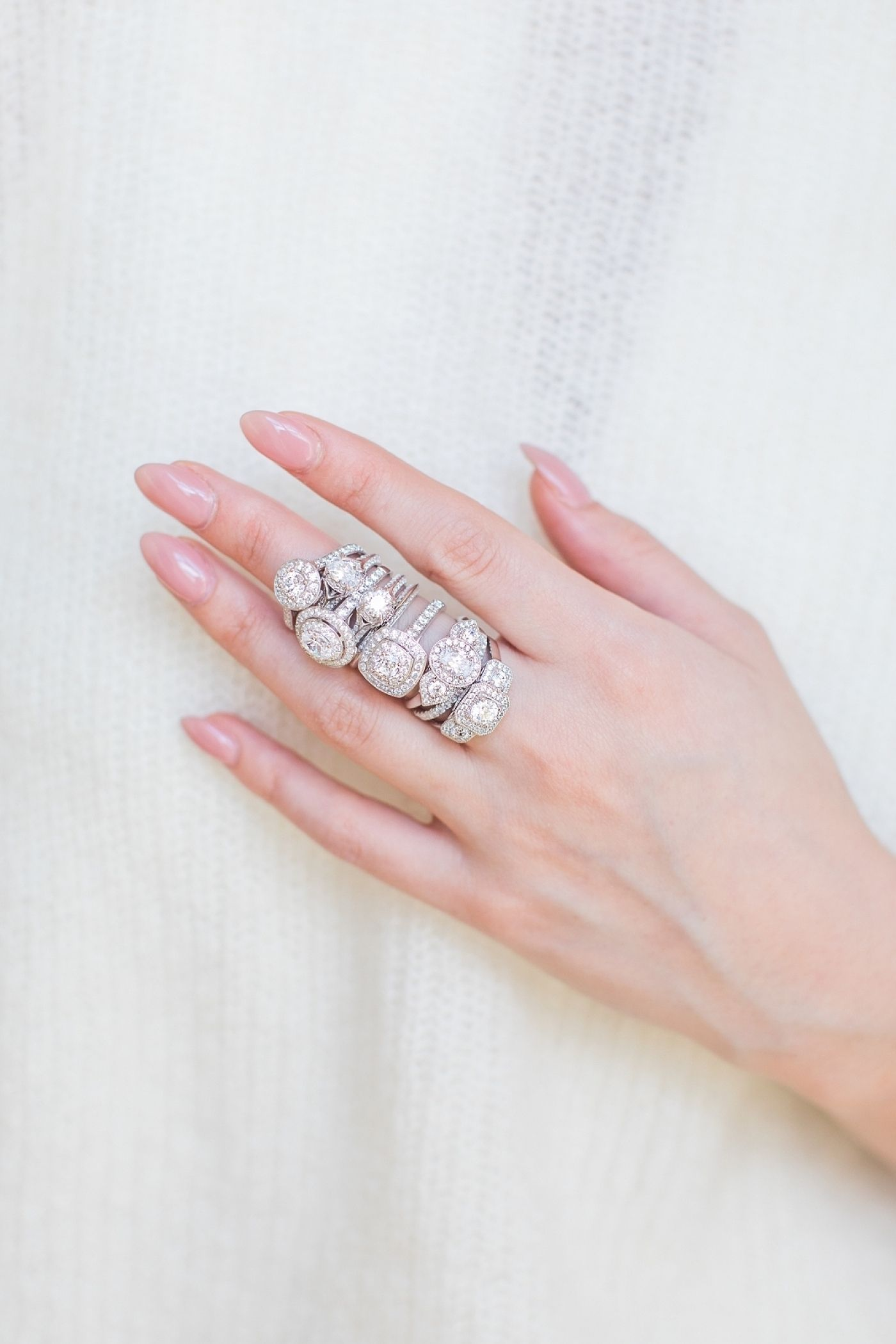 A Fashion Proposal | Jenny packham, Dream engagement rings and Proposals