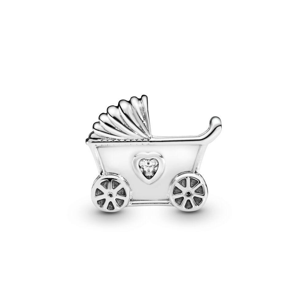 charm pandora bebe
