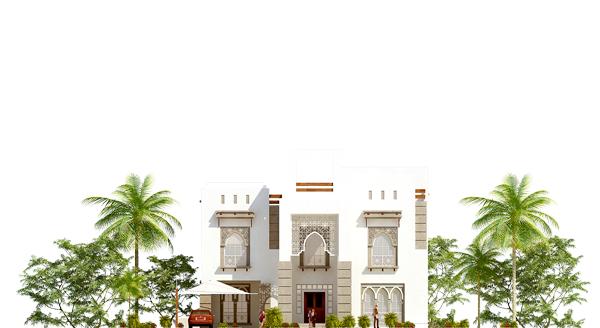 Modern Contemporary Arabic Architecture