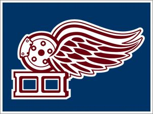 Red suck wings