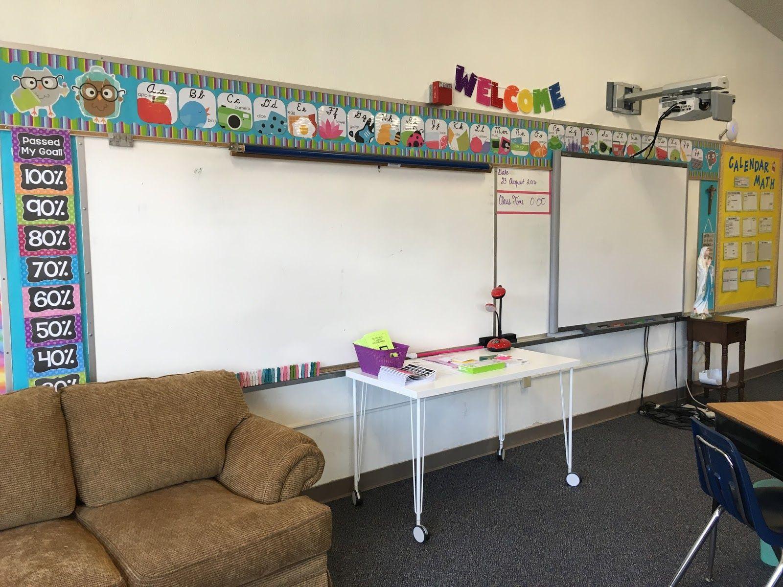 5Th Grade Classroom Set Up, Classroom Decoration, Bulletin Board Ideas,