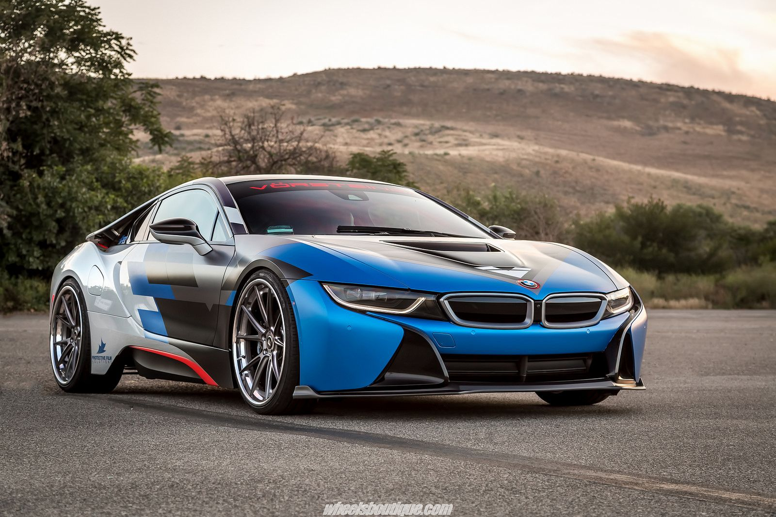 Bmw I8 S Galore X Wheels Boutique I8 Pinterest Bmw Bmw I8 And