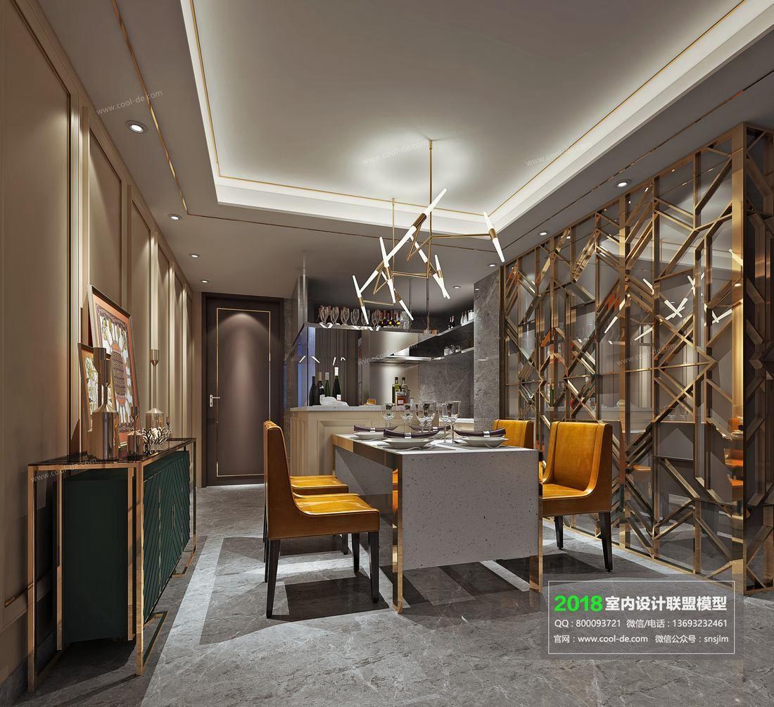 272 Sell Album Meeting Rooms PRO 02 3D Mili Download 3D Model
