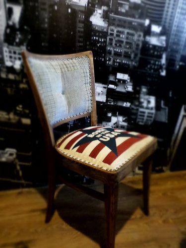 ReThink chair