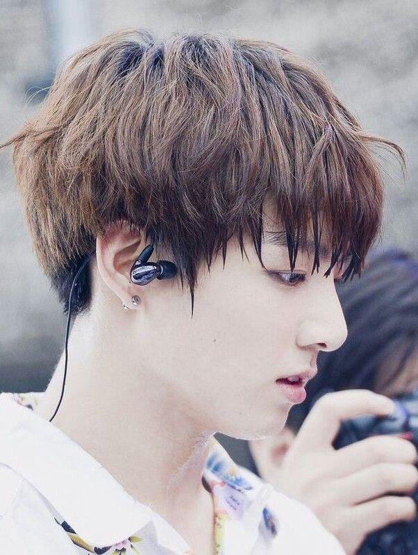BTSジョングクの髪型\u0026筋肉画像をまとめてみたらイケメンすぎて